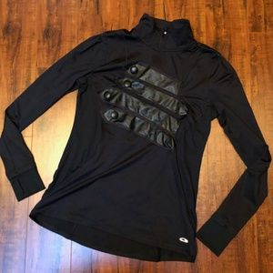 Champion Steampunk Athletic Performance Top